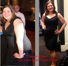 My friend Dawn Bauer! Way to go Dawn!!! www.tgiunta.isagenix.com