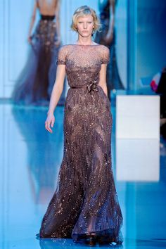 Beautiful Dress!!!     Elie Saab fall/winter 2011 collection