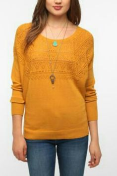 Sun sweater #urbanoutfitters
