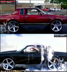 2 Door Box Chevy on 26S - Box Chevy - 2 Door Box Chevy on 26S