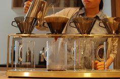 KINTO|SLOW COFFEE STYLE ブリューワー プラスチック