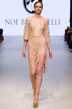 dea109d92c3ed Noe Bernacelli Autumn Winter 2014 Ready-To-Wear Collection