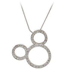 Buy Cara Silver Mickey Mouse pendant for WomenRs2399|Foonty.com FCAJP1010