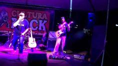 CULTURA ROCK ARTUR NOGUEIRA (BANDA RADIOBRÁZ)