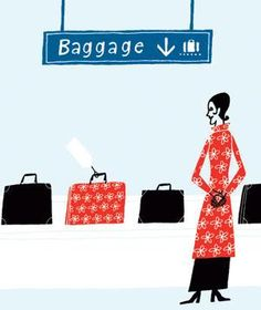 Before snuggling up with a plane blanket or tying a ribbon to your bag, read these tips.