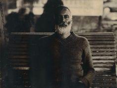 adam goldberg- choclate polaroid?
