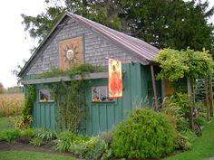 Some Greenhouse Photos