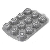 Nordic Ware® Mini Brownie Pan
