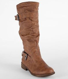The perfect boot, from The Buckle