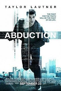 Abduction | 2011 | Note: Taylor Lautner. If you watch this movie with a casual approach, it will be hilarious-ish. I really liked it (because I found the drama overly wanna-be serious)! So much that I actually own this movie... *shame* | Trailer: http://www.youtube.com/watch?v=e5k7ECYZ-ds