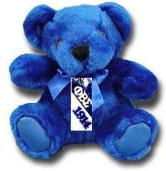 Phi Beta Sigma bear