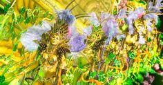 Vai-Vai desfila no Carnaval de São Paulo - Fotos - UOL Carnaval 2013