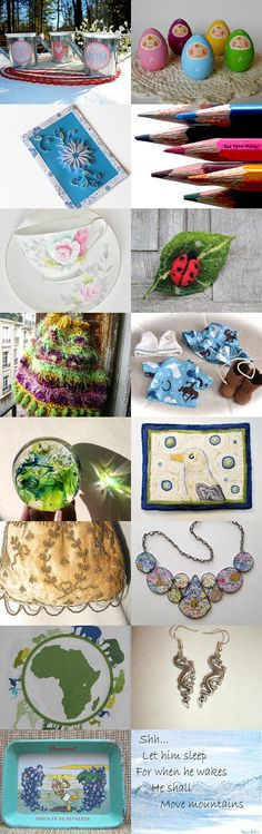 March-ing ON! by Cola Town Cacky on Etsy--Pinned with TreasuryPin.com  #PTTWteam #vintage #art #jewelry #handmade
