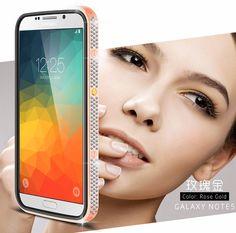 Love Mei Samsung Galaxy Note 5 Star Line Case