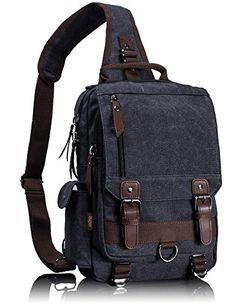 ca037a3a0f67 25 Best cross chest bag leather images