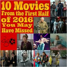 Lolo's Lists: 10 Movies From 2016 You May Have Missed! | Lolo Loves Films