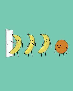 3 Bananas And An Orange | 19 Clean Jokes To Tell Your Kids…That Are ActuallyFunny