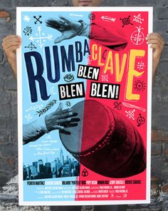 Rumba by Pablo Medina_http://cubanica.com/