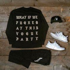 WEBSTA @ wdywt - or: #WDYWTgrid by @mensretail#mensfashion #outfit #ootd…