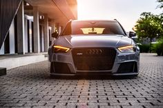 Audi RS3 #audi #rs #rs3 #audirs3