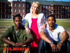 Model: Phil- Model: Aaron- Model: Shea- Nitor Jewelry Shoot- Photographer: Tammy