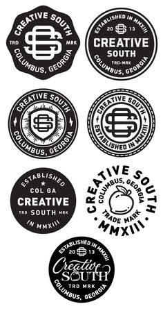 Creative south badge finals -  Nick slater
