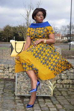 Best Stylish African fashion clothing looks Tips 8586847431 African Fashion Ankara, African Inspired Fashion, Latest African Fashion Dresses, African Print Fashion, Africa Fashion, Short African Dresses, African Print Dresses, Kitenge, Image Fashion
