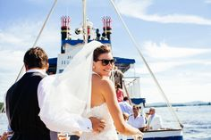 Michaeleen & Sean's Amazing Wolfeboro, NH Wedding at the Pinckney Boat House (24)