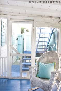 Cottage By The Sea | The Lettered Cottage