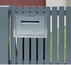 Parcel Box, Grades, Steel Fence, Front Yard Fence, Wooden Gates, Privacy Fences, Driveway Gate, Post Box, Mailbox