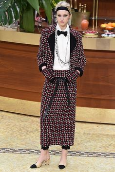 Chanel Herfst/Winter 2015-16 (47)  - Shows - Fashion