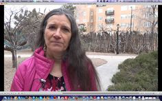 """My spirit is ROCKING after a short trip to Santa Fe, """"capital"""" of Spirituality in the U.S! Just interviewed my dear Shaman friend Sandra Ingerman for our new documentaries: THE CURE and WAR: A Love Story! Check out Sandra's work and buy her new book: 'Walking in Light' http://www.amazon.com/gp/product/1622034287/ref=s9_simh_co_p14_d11_i1?pf_rd_m=ATVPDKIKX0DER&pf_rd_s=left-1&pf_rd_r=0QXQWZBH05CHR7FT01CR&pf_rd_t=3201&pf_rd_p=1774862042&pf_rd_i=typ03"""