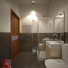 Main #bathroom view 2 #design #interior