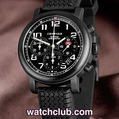 Chopard Mille Miglia Speed Black Dubai Limited Edition