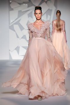 Abed Mahfouz - collection haute_couture Fall-Winter2012-2013