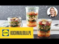 Najlepsze Obrazy Na Tablicy Kuchnia Lidla 17 Youtube Youtube