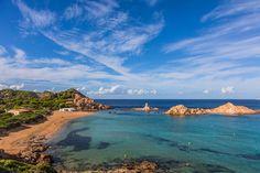 Cala Pregonda (Menorca, España) - Despiértate en un lugar diferente: