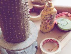 Probando nuevas técnicas, cerámica gres en camino
