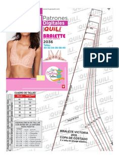 Patrones Gratis Tangas | Industria textil | Industrias Lingerie Couture, Sewing Lingerie, Sewing Tutorials, Sewing Patterns, Bralette Tops, Pretty Cats, Diy Clothes, Victoria, Pop
