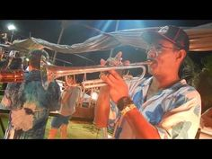 GERONIMO SANTANA - O RICO E O POBRE (Pinduca) - Carnaval 2016 - Salvador...