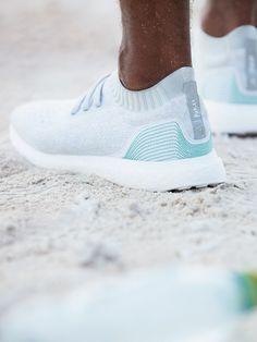 7d598dd454282 Adidas stellt jetzt Sneaker aus Ozean-Plastik her