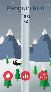 Tap..Flap..Easy? It is one of the addicting games