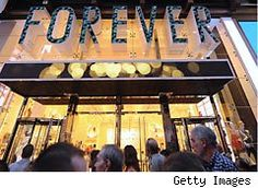 Forever Sued: Forever 21 Angers Indie Designers, But Shoppers Still Love It - DailyFinance