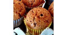 Ritter Sport Schokoladen Muffins