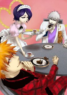 Find images and videos about bleach, Ichigo and rukia on We Heart It - the app to get lost in what you love. Bleach Ichigo And Rukia, Bleach Anime, Streaming Anime, Bleach Couples, Anime Couples, Manga, Wolf, Relationships, Strawberry