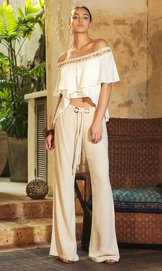 Hippy Chic, Boho, Summer 2016, Jumpsuit, My Style, Pants, Outfits, Dresses, Paradise