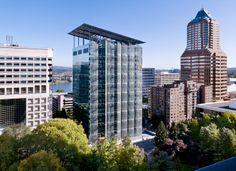 May - GSA rededicated the 39-year-old Edith Green-Wendell Wyatt Federal Building in downtown Portland, Oregon, expected to one of the most energy efficient office buildings in the country.
