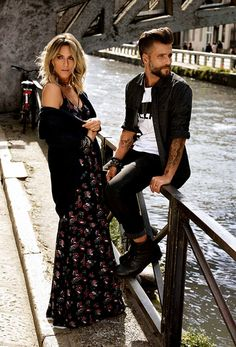 casal Giovanna Ewbank e Bruno Gagliasso