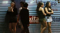 Every year thousands of women are forced into prostitution and traded from Mexico to the United States
