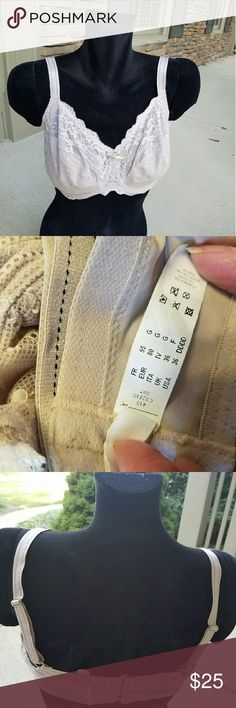 Chantelle RIVE GAUCHE 36DDDD BRA CHANTELLE RIVE GAUCHE BRA 36DDDD.Excellent condition. CHANTELLE  Intimates & Sleepwear Bras